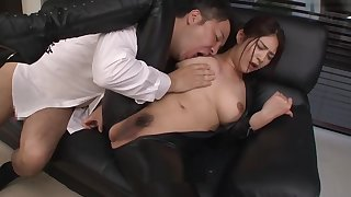 Overwhelming adult clip Big Pair exotic solely of you