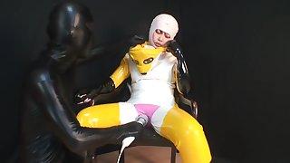 Preposterous porn video BDSM unbelievable , it's staggering
