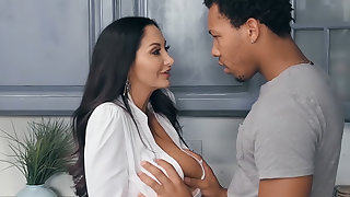 Worst Of Brazzers: Ava Addams