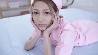 Compilation of amazing porn movies with sexy Japanese Runa Takai