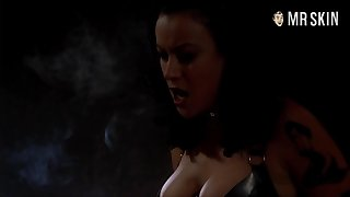 Jennifer Tilly erotic scenes compilation