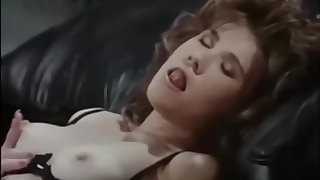 Sapphist HOT 10 MINUTES PUSSY Wipe the floor with - Long Corroding Cunt Vintage Erotic Porn - Fairy Tongue Action
