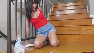 MommyBlowsBest - luring Advantage while StepMom's Stuck